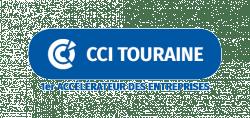 logo CCI Touraine