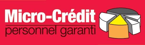 logo Micro-crédit personnel garanti