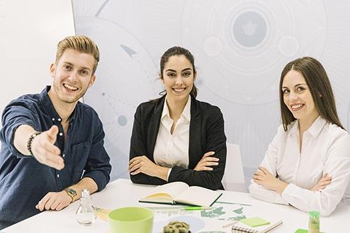 accompagnement jeunes de -26 ans à l'emploi