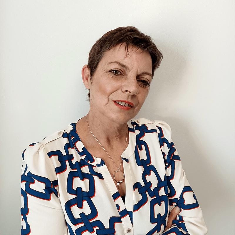 Catherine WASTYN