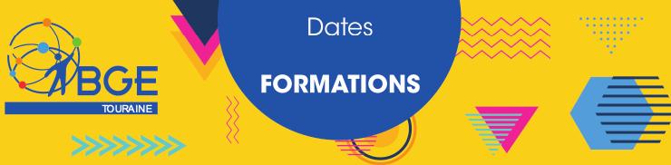 Découvrez nos prochaines dates de formation à venir